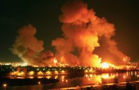 Initial-Baghdad-bombing-IraqWar-19March2003.jpg