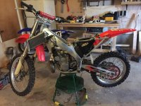 2 Stroke - 2003 CR 250 Electrical Issues ( No Spark ) I need