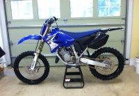 Yamaha - 2011 YZ125 for sale LIKE-NEW | Dirt Bike Addicts