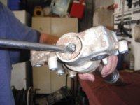 Suspension - Replacing KYB Fork Seals | Dirt Bike Addicts