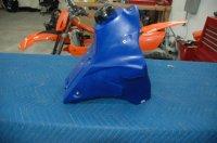 Body - Clarke gas tank for YZ | Dirt Bike Addicts